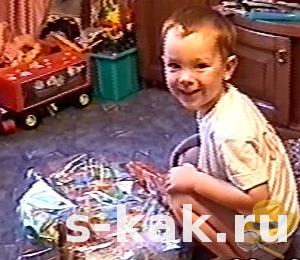День рождения ребёнка поздравления в классе