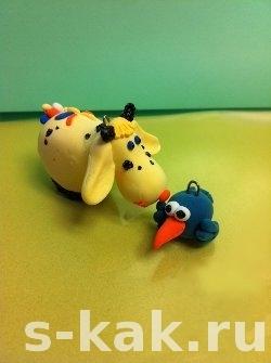 Как сделать елочные игрушки