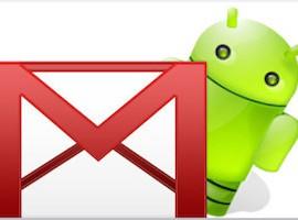Как настроить почту в Андроид
