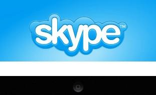 Как удалить сообщения Скайпа из iPad