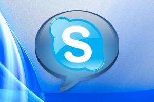Как изменить визуальный шрифт чата в Skype