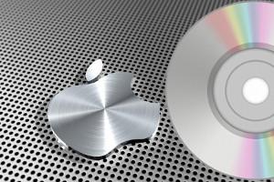 Как записать на диск документ или другой файл в Mac Os