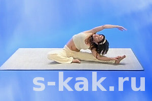 Скачать бесплатно йогу для начинающих