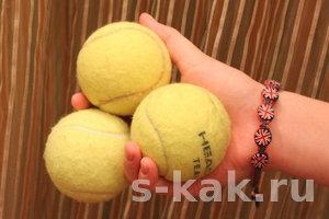 Как научиться жонглировать