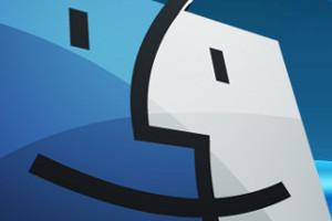 Как убрать иконки с рабочего стола в Mac OS X