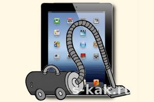 Добавить дополнительный экран или рабочий стол в iPad/iPhone