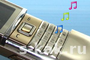 Как играть мелодии на клавишах телефона