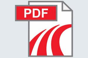 Как объединить PDF файлы