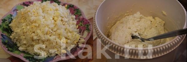 Как приготовить быстрые пирожки из творожного теста