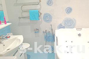 Фэн-шуй туалета и ванной комнаты