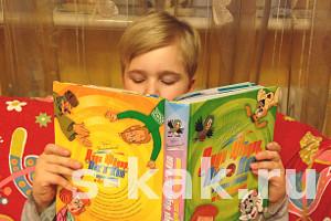 Тренировать память и внимание у ребенка