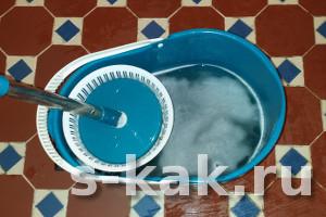 Как сделать уборку приятной