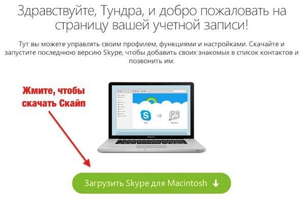 скачать Скайп нужной версии