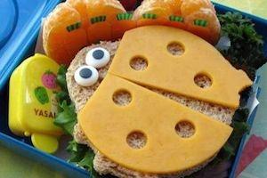 Готовим полезный школьный завтрак