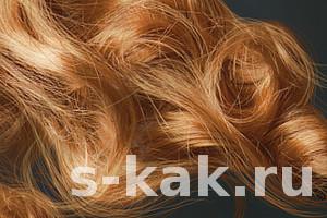 Как сделать волны на волосах