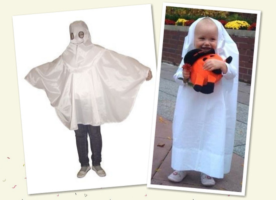 Как сделать костюм на хэлуин фото 640