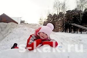 Как кормить ребёнка зимой
