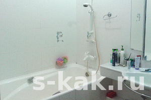 Как избавиться от плесени в ванной
