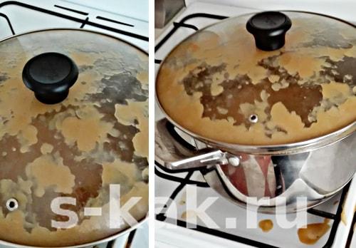 Рецепт домашнего мармелада из яблок. Фото 3